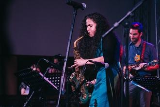 Se requieren músicos para banda de jazz