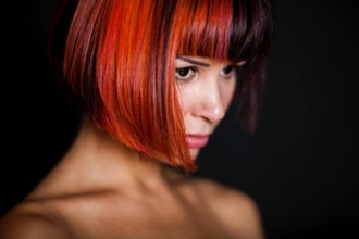 Se requieren hombres y mujeres de 18 a 35 años con cabello de color