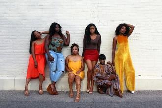 Se buscan mujeres y hombres afroamericanos de 30 a 50 años para publicidad