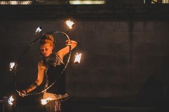Se necesitan 3 artistas de circo para recepción en evento privado