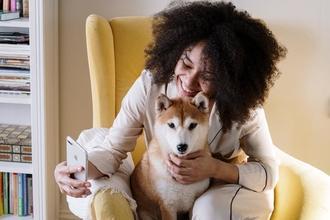 Se busca actriz de 30 a 37 años que tenga perro para proyecto publicitario