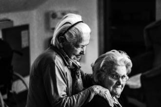 Se convocan actrices o modelos de 65 a 80 años para tapa de disco