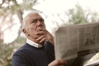 Se precisan actores hombres de 30 a 65 años para participar en serie