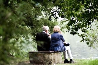 Se requiere pareja real de 55 a 70 años para comercial
