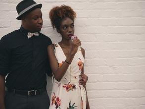 Se precisan mujeres y hombres afrodescendiente de 25 a 35 años para fotografía