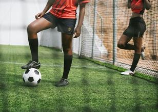 Se buscan mujeres afrodescendientes de 20 a 30 años que realicen un deporte para proyecto
