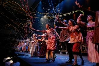 Se necesitan narradores para espectáculos infantiles en Buenos Aires