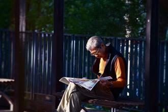 Se buscan hombres y mujeres orientales entre 40 y 60 años