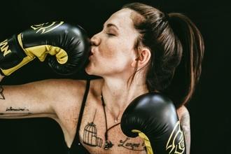 Se precisan chicas que hagan kickboxing