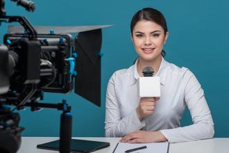 Se buscan chicas Latinas para conducción de televisión Buenos Aires