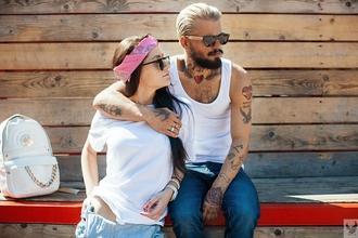 Se buscan hombres y mujeres con tatuajes de 18 a 35 años para proyecto remunerado