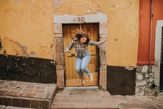Se convocan latinoamericanos residiendo en Buenos Aires de 18 a 23 años para proyecto