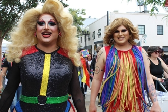 Se buscan drag queens y transformistas de 20 a 35 años para proyecto en Buenos Aires