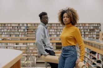 Se requieren personas de 18 a 45 años de origen africano para publicidad