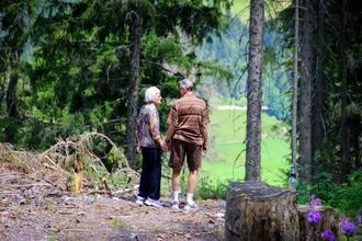 Se buscan hombres y mujeres de 60 años o más para proyecto