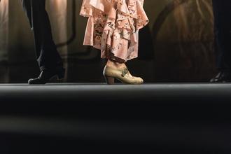 Se busca bailaor y bailaora de flamenco de 25 a 55 años para publicidad remunerada