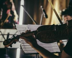 Se seleccionan mujeres y hombres músicos (todos los instrumentos) de 18 a 40 años