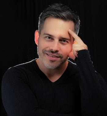 Entrevista a Alfredo Rodríguez, dramaturgo y director de teatro