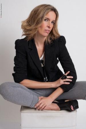 Victoria Fernández Núñez nos habla de su trabajo como coach en imagen