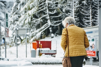 Se requieren actrices de 60 a a 70 años para cortometraje