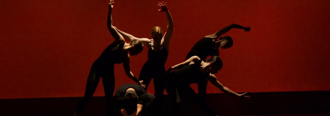Coreógrafo o coreógrafa