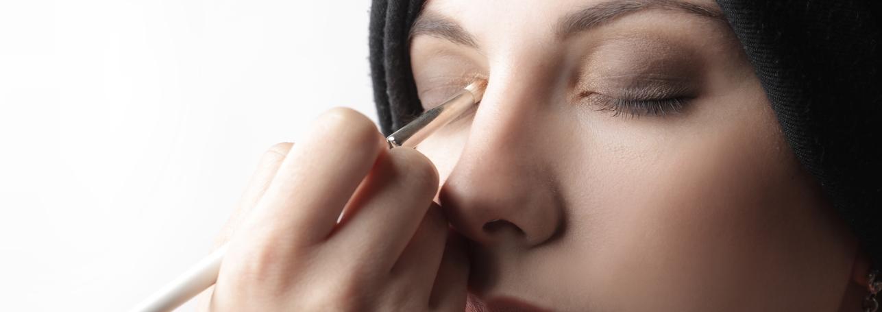 Maquillador o maquilladora profesional