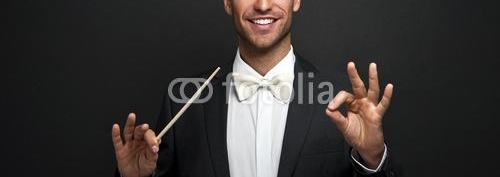 Director de Orquesta