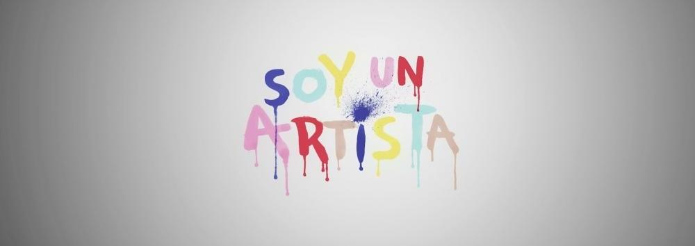 Artista: ser talentoso