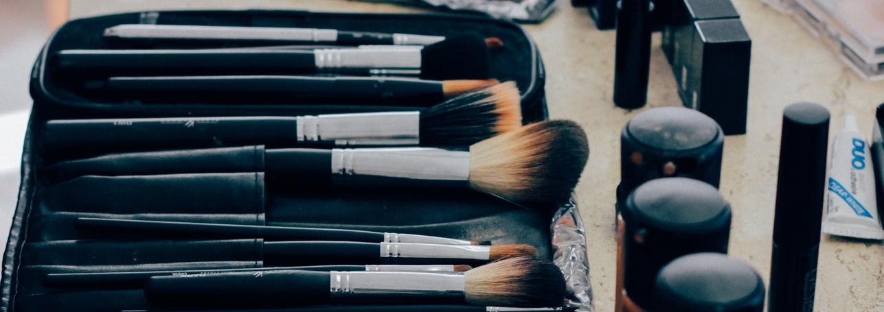 Maquillador o maquilladora