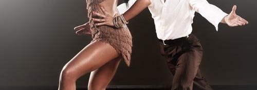 Bailarines y bailarinas