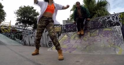 Videoclip House Dance
