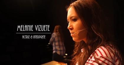 Long Reel - Melanie Vizuete