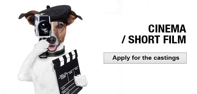 cine postular a los castings